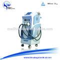 Caliente- venta e- luz shr máquina de depilación ipl tuvnewest ce de la máquina del ipl! La terapia de pigmentación