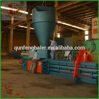 FDY Hydraulic compress baling machine best QUALITY!!!