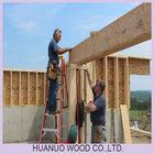 Hot sale poplar / pine lvl beam /construction LVL