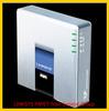 linksys unlock pap2t voip ata adapter 2 fxs gateway