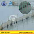 plástico pead branco aquicultura pesca net