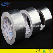 China supplier 0.08mm butyl 3m cheap heat resistant aluminum foil tape