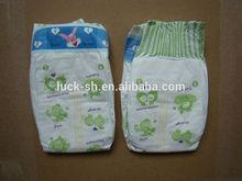 Grade A baby diapers in bales,sleepy baby diaper