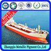 marine protective coatings paint aluminum pigment paste