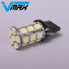 Super Bright 12V T20 7440 24SMD5050 led car light t20 auto led bulb led tuning light