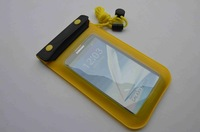 cheap swimming waterproof case for Samsung galaxy note 2