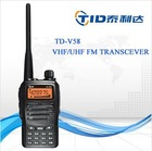 best sell handheld yaesu walking talking
