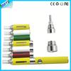 evod double starter kit/evod e cigarette battery/evod ecig kit