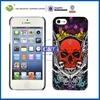 Cheap Custom Mobile Phone cases cellphone cover skin for i phone5/5s