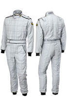 Fire Resistant Racing Car Wear/ Car Racing Driver Protective Suit