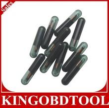 Best quality Topbest glass transponder chip key clone id t5 transponders,10pcs/lot t5 cloneable keys transponder chip hot sale