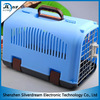 Silverdream IATA Large plastic dog kennel wholesale and runs small size house cage indoor dog kennels