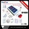 DaiYa Ultra Version wireless gsm alarm system sim card S160 safebox