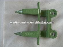 new holland/john deere/class/case/deutz combine harvester knife protector