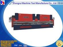 2-WC67Y/K 2-160t/5000 tandem cnc steel metal hydraulic press brake