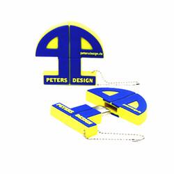 Custom pvc usb flash drive 512gb usb flash drive bulk 1gb usb flash drive