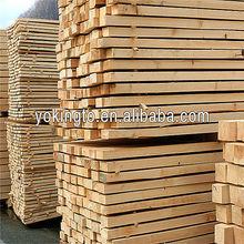 kiln dried sawn timber wood