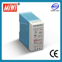 MDR-60-12 60w ac dc 12v 5 amp power supply