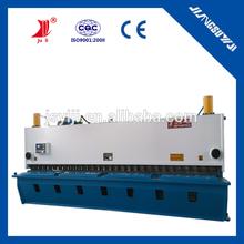 JULI QC11Y-12*6000 hydraulic guillotine shear machine/ cutting machine