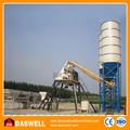otomatik hazne kaldırma 35m3 mini hazır beton santrali