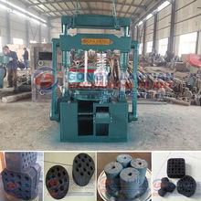Top Quality Coking Coal Briquette Making Machine