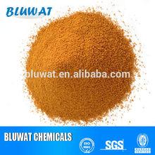Brown PAC / Polyaluminium Chloride