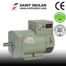 SAINT MeiLan 100% Copper Wire ST Single Phase AC Alternator 10kw