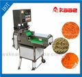 Multi- função industrial de batata peeling e máquina de corte do sistema