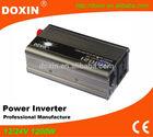1200W 12V DC to 230V AC Modified Sine Wave Car Power Converter with USB