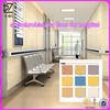 pvc flooring/pvc indoor flooring