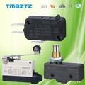 Longo rolo dobradiça alavanca 3 pinos micro interruptor omron interruptor micro v- 156- 1c25