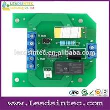 Single-sided Aluminum circuit board pcb
