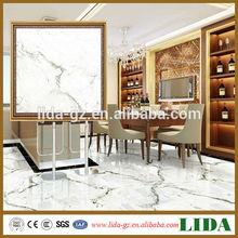 For lobby ,bathroom,living room ,hotel polished glazed floor tiles