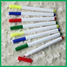 Non Toxic Color Dry Erase Whiteboard Marker Pen