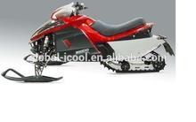 Snow mobile 250