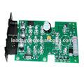 Placa de circuito electrónico diseño
