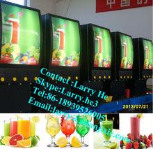 fruit juice dispenser/juice dispenser/orange juice dispenser