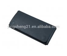 Leather/PU Elegant push buttons case Pen Pencil 4 pens