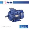 Y2 Series three-phase induction motors