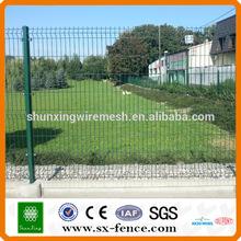 Beautiful Grid Fence Netting