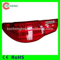 Auto led lighting High brightness led light back lamp/led rear light/led tail lights for Toyota Reiz