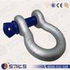 us type high tensile alloy shackle