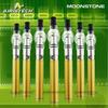 High end vaporizer pen kit moonstone from original factory wax vaporizer pens glass atomizer