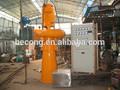 Mini turbina de água verde produto/hydro power plant