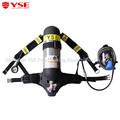 certification ce similaires drager un appareil respiratoire pour de secours incendie