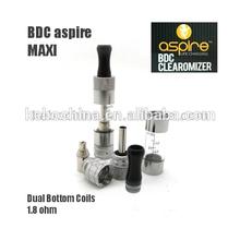 E Cigarette China Aspire Maxi BDC 1.6ohm