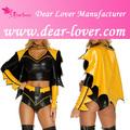 atacado preço de fábrica super heróis trajes das mulheres sexy girl