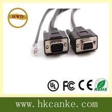 Factory directly wholesale vga cable resolution