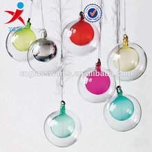 christmas decorative glass balls for sale