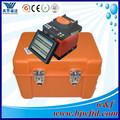 av6471 in fibra ottica di fusione splicer